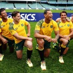 Australia vs Wales Live Streaming World Cup 35th Match Pool A – 10 October, 2015